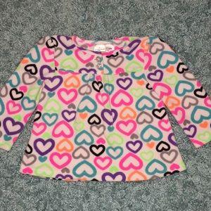 Girls 24 month sweater